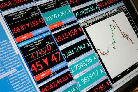 Los 3 mejores brókers para hacer Scalping Trading de Forex y Productos Financieros