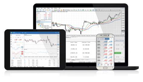 LCG metatrader 4 plataforma trading