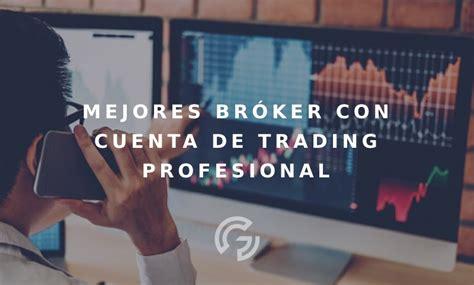 Cuenta de Trading Profesional